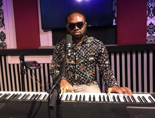 Cobhams Asuquo – Holy Ground (Cover) Asuquo – Holy Ground (Cover)
