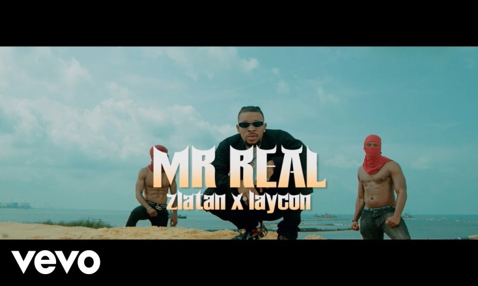 Video: Mr Real – Baba Fela (Remix) ft. Zlatan, Laycon