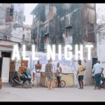 Video: Harmonize – All Night ft. Anjella