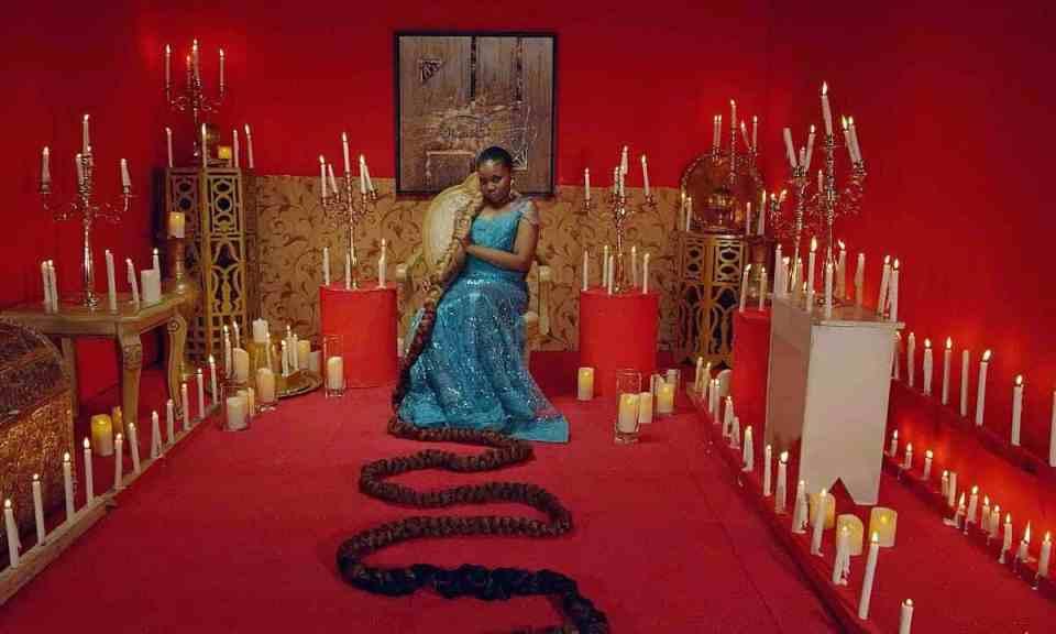 VIDEO: Zuchu – Kwaru