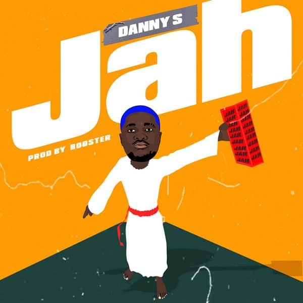 Danny S – JAH
