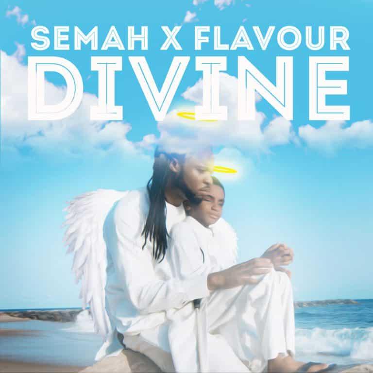 Flavour – Divine EP (Album)