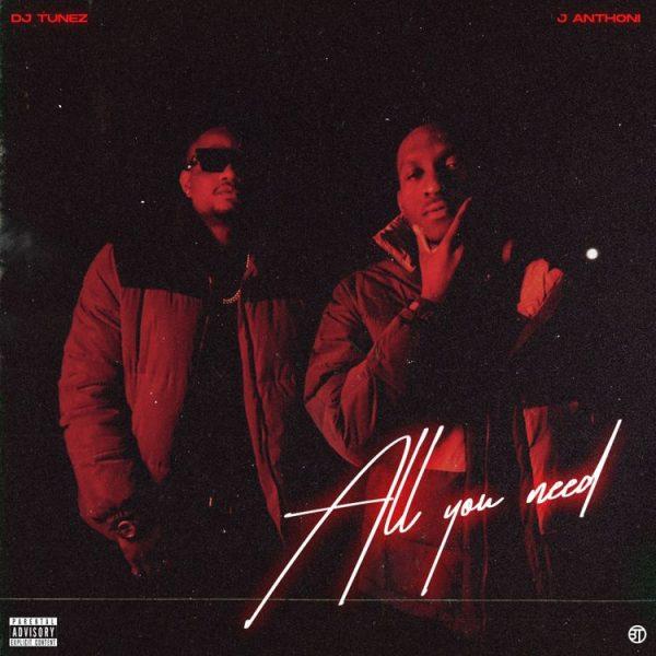 DJ Tunez – Every Weekend (Album)