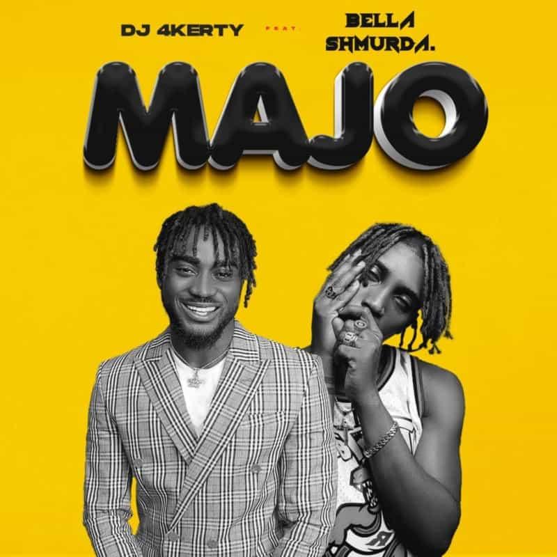 Bella Shmurda ft DJ 4Kerty – Majo