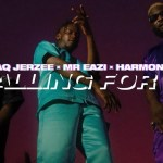 Video: Blaq Jerzee – Falling For U ft. Mr Eazi, Harmonize