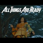 VIDEO: Sinach – All Things Are Ready