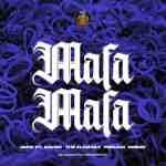 DMW – Mafa Mafa ft. Davido, Peruzzi, Dremo, The FloWolf