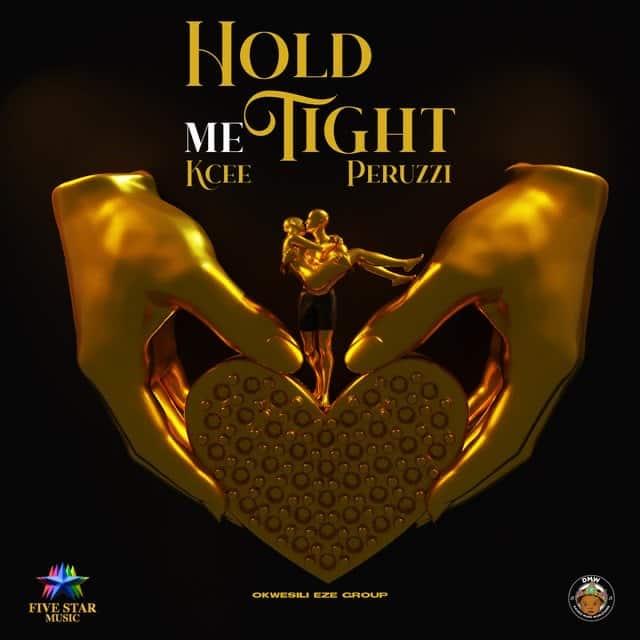 Kcee – Hold Me Tight Ft. Okwesili Eze Group & Peruzzi
