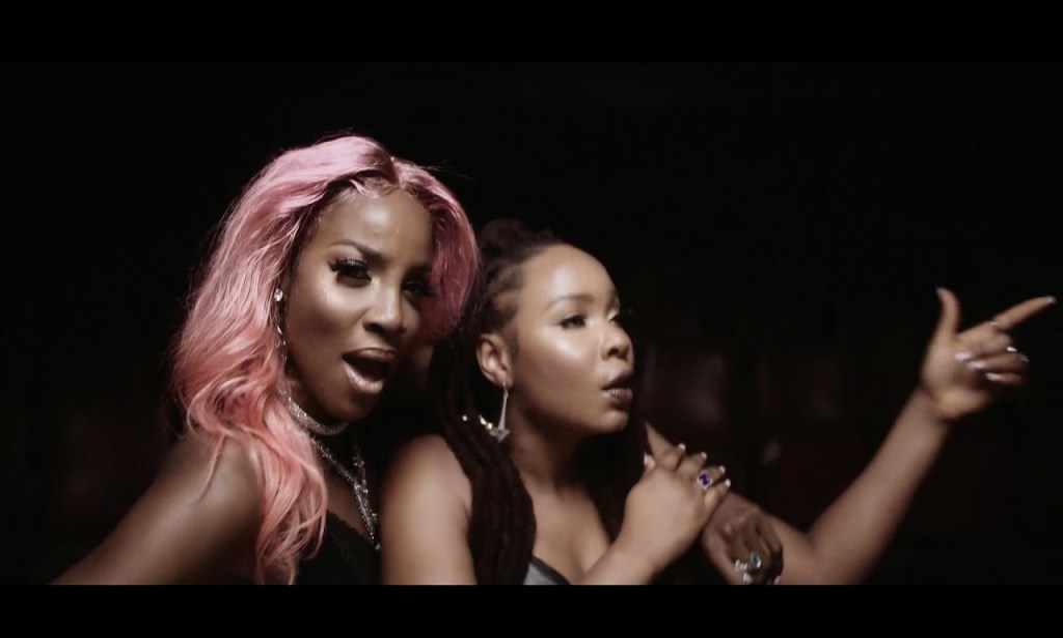 VIDEO: Seyi Shay – Pempe ft. Yemi Alade