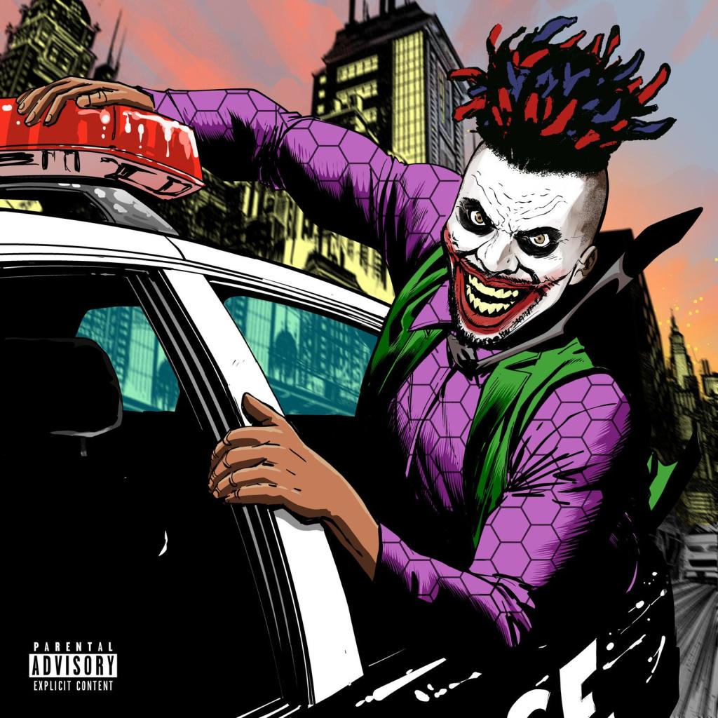 Dax – Why So Serious?