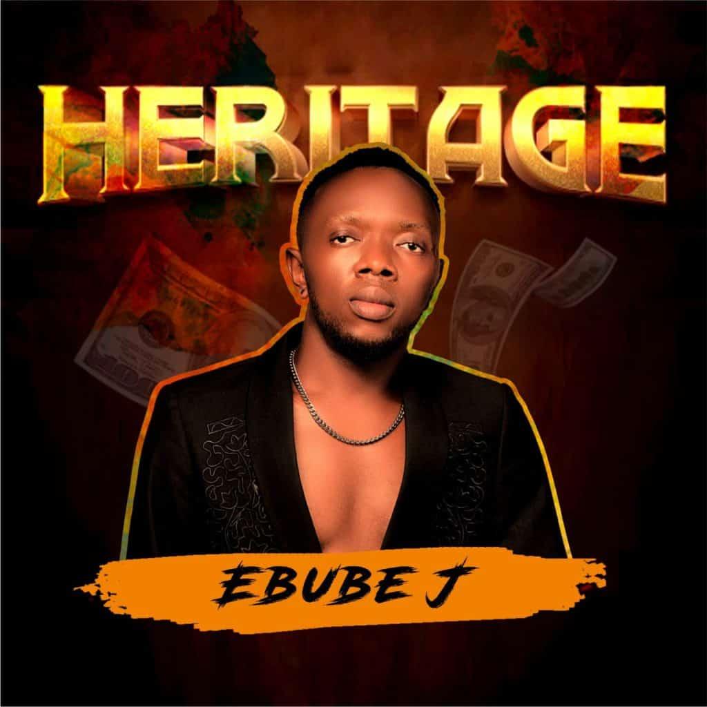 Ebube J – Heritage