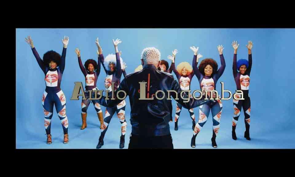 VIDEO: Awilo Longomba – Bizou