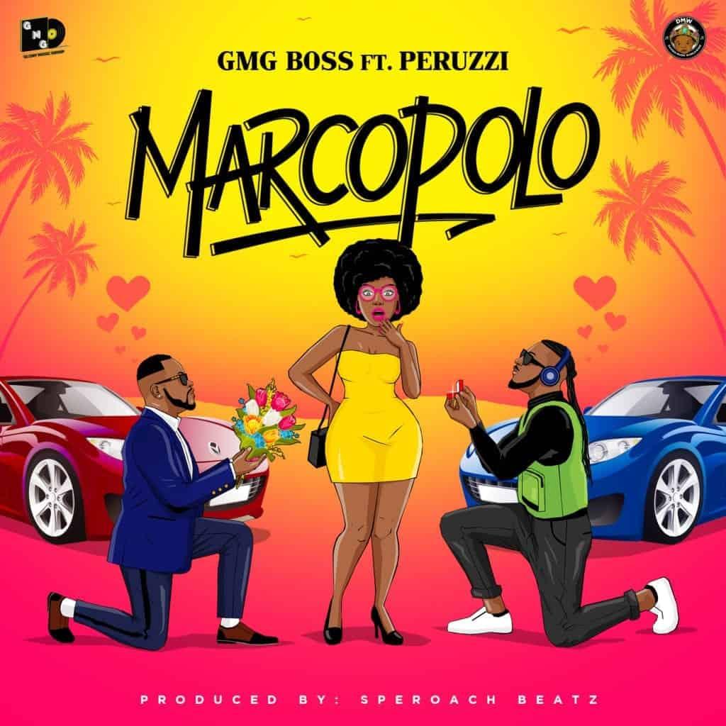GMG Boss – Marcopolo ft. Peruzzi