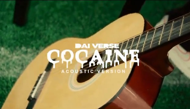 Dai Verse – Cocaine (Acoustic Version)