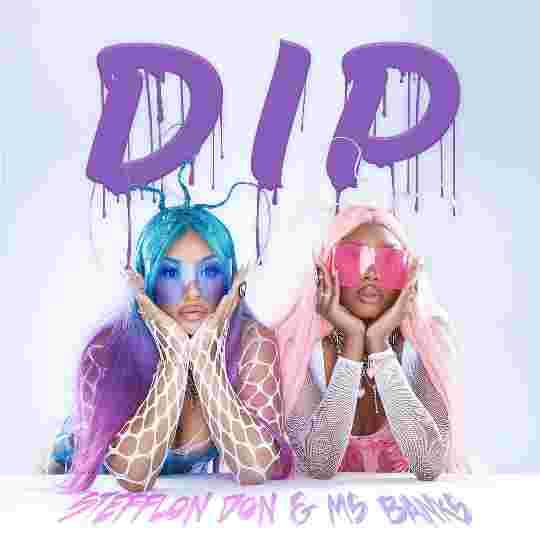 Stefflon Don – Dip ft. Ms Banks