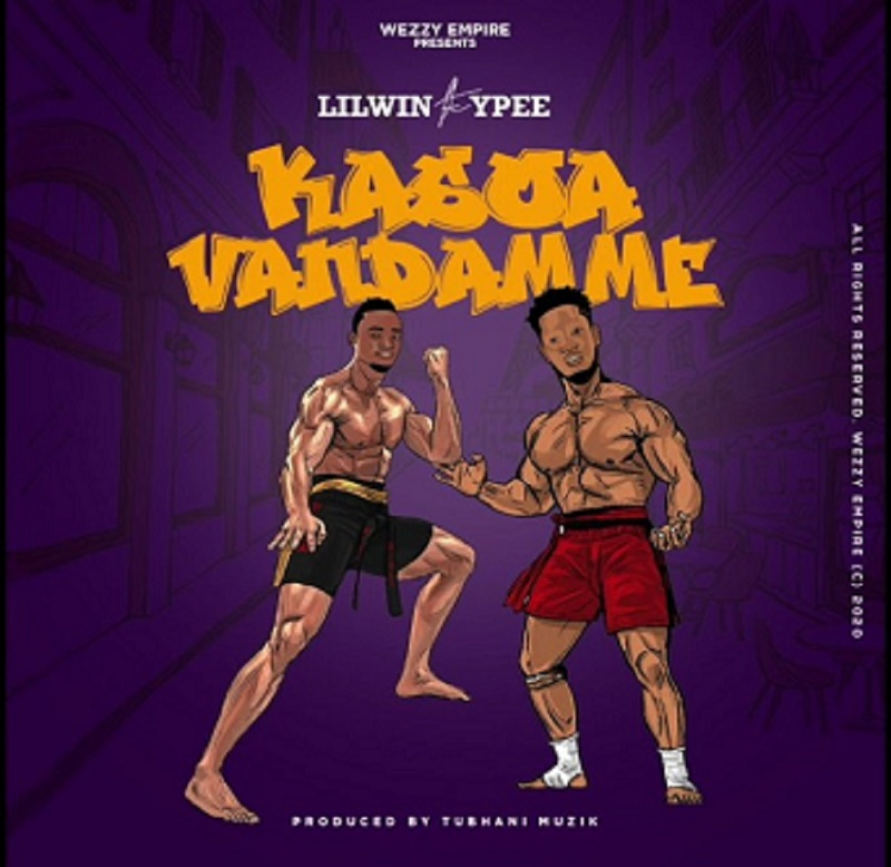 Lil Win – Kasoa Van Damme Ft. YPee