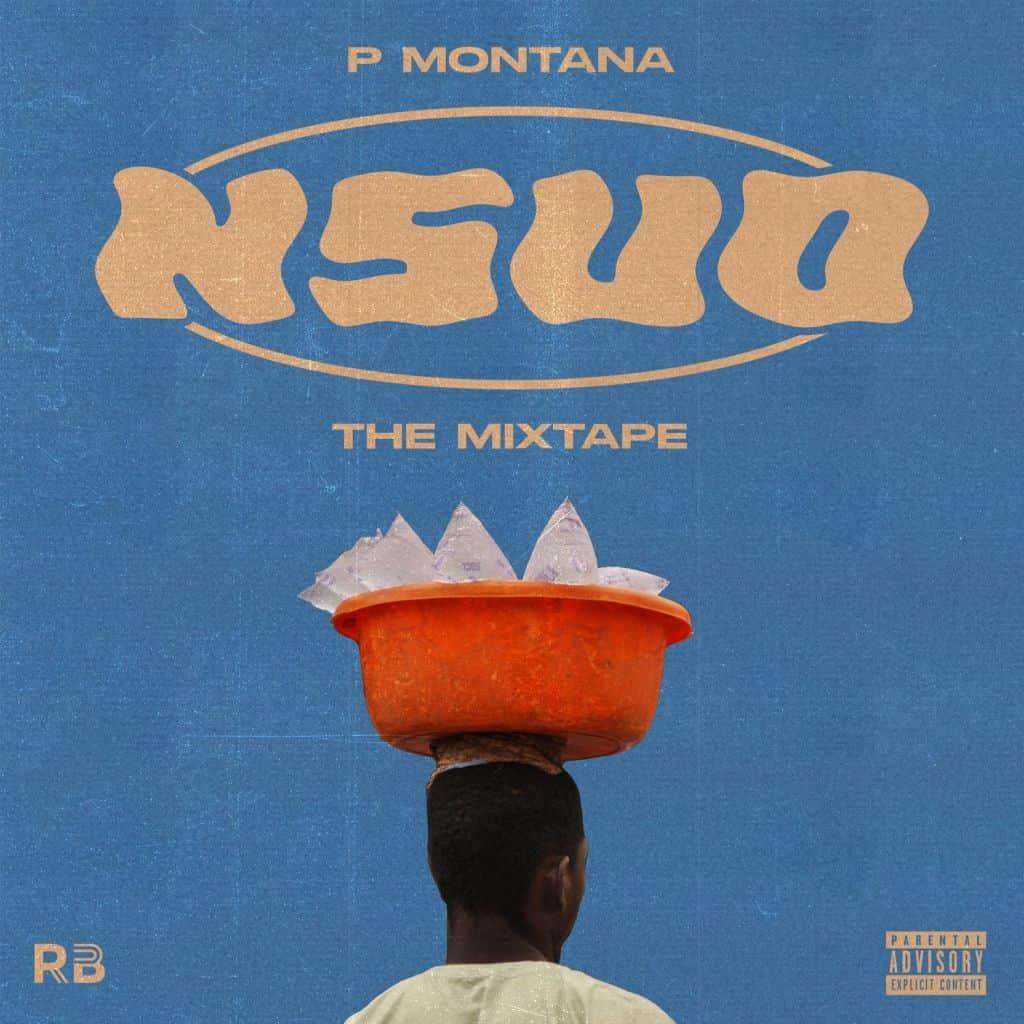 P Montana – Bad ft. Darkovibes
