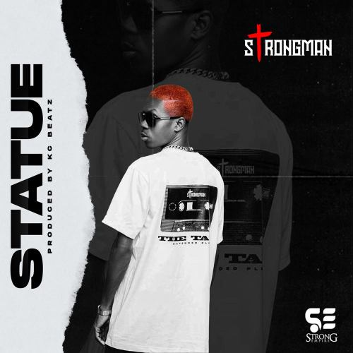 Strongman – Statue