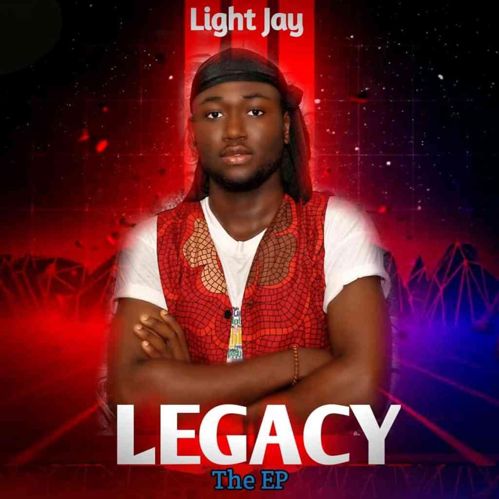 Light Jay – Legacy EP (Album)