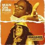 Idahams – Man On Fire (North Africa Remix) ft. Jaylann