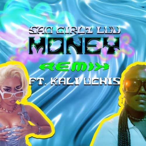 Amaarae – SAD GIRLZ LUV MONEY (Remix) ft. Kali Uchis & Moliy