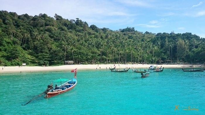 Thailand Sailing Training (15)