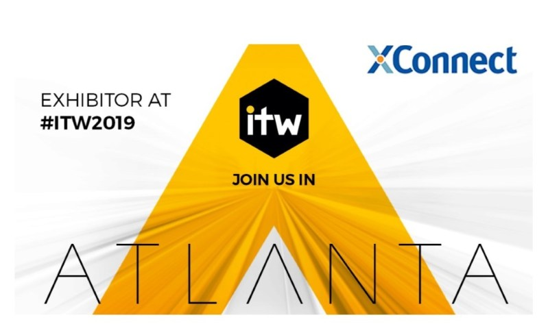 ITW 2019 Atlanta Exhibitor XConnect