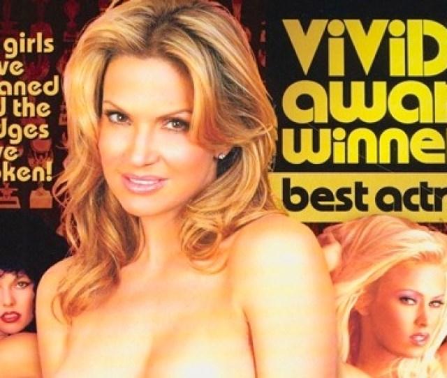 Vivid Award Winners