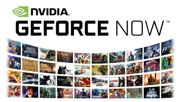 Download NVIDIA GeForce Now APK for all Android devices
