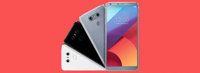 Editorial: The LG G6 User Experience Proves 18:9 Has a Long Way to Go Before It's a Worthy Replacement
