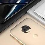 Moto G5S Plus Android 8.1