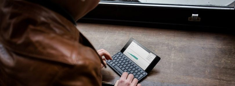 Unofficial LineageOS 14.1 now available for the Gemini PDA