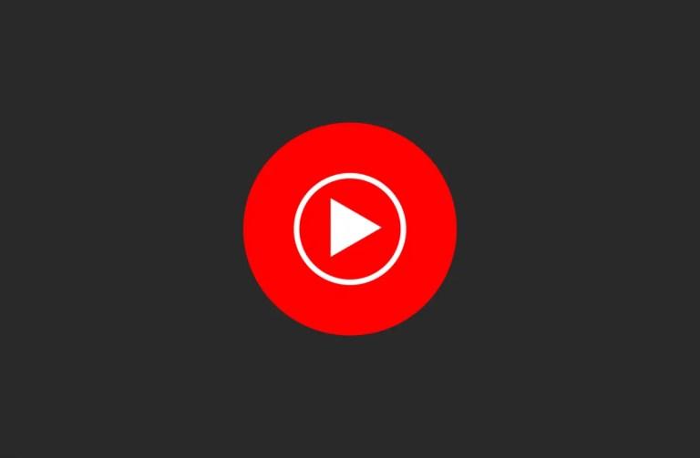YouTube Music starts testing new Library Tracks playlist