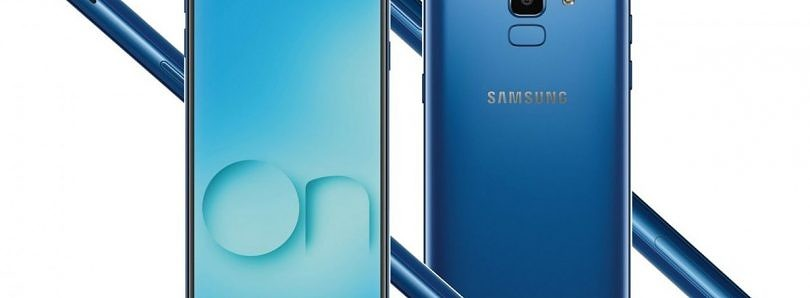A Samsung Galaxy J6+ (Galaxy On6+) with a Snapdragon 450 is in the works