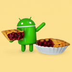 Android 9 Android Pie Sony Xperia XZ2