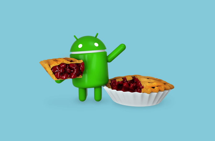 Image result for android pie