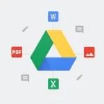 google drive chromebooks
