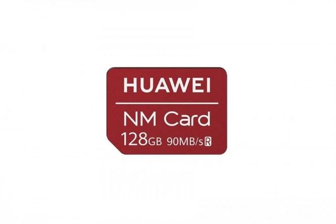 Huawei NM Card