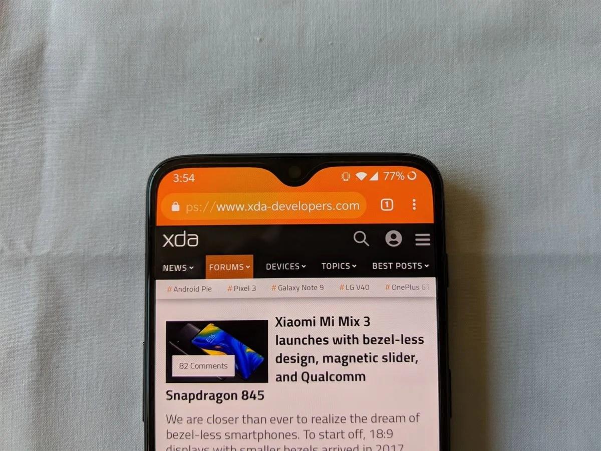 Top 10 Punto Medio Noticias | Oneplus 6t T Mobile Unlock Xda