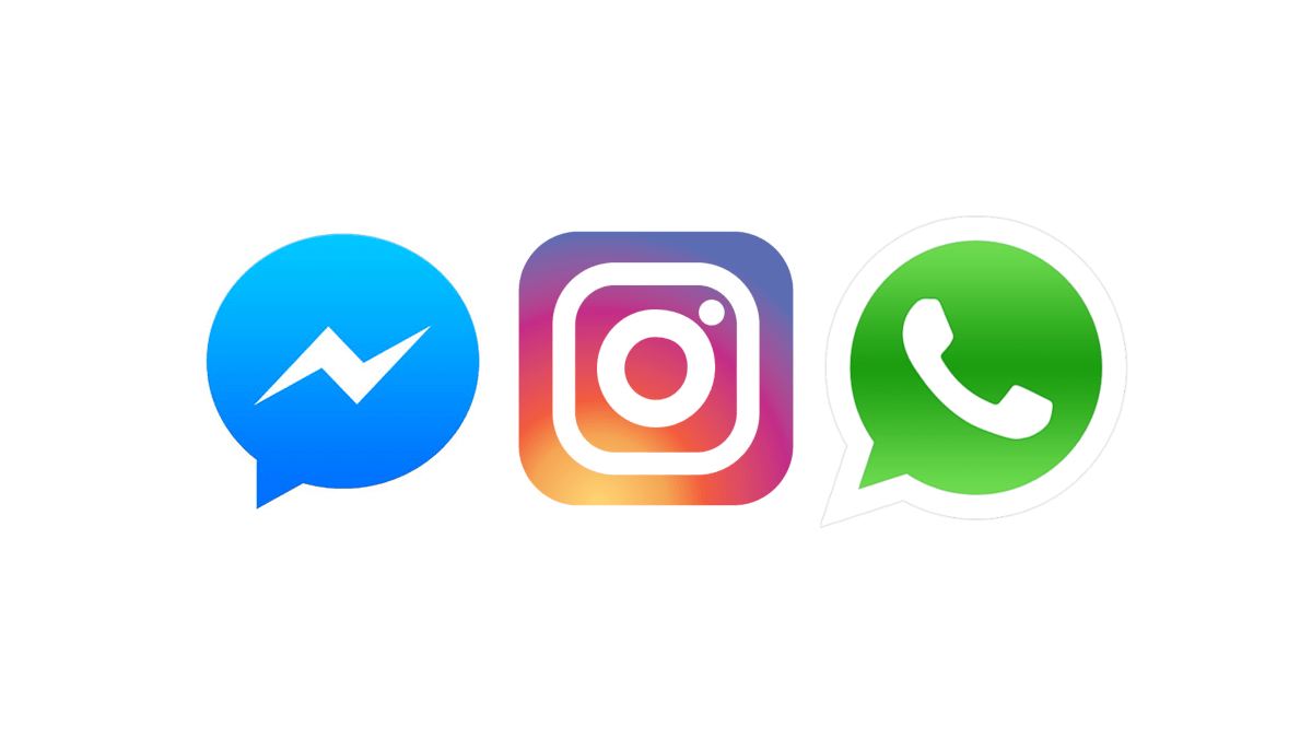 Facebook plans to unify the messaging infrastructure of WhatsApp ...
