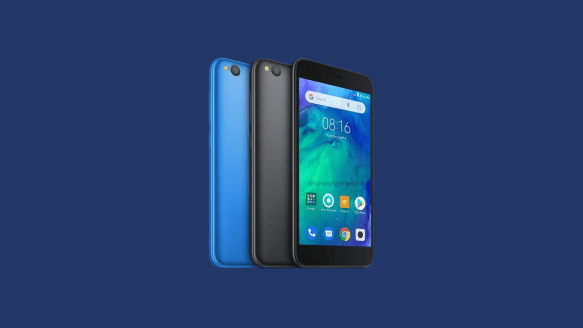 The Xiaomi Redmi Go could be Xiaomi's first Android Go