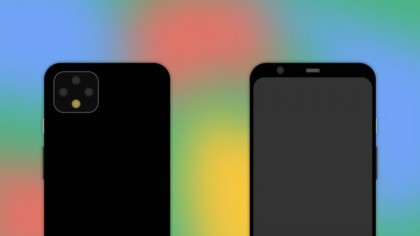 Google Pixel 4 Specs Release Date News And Rumours When Does