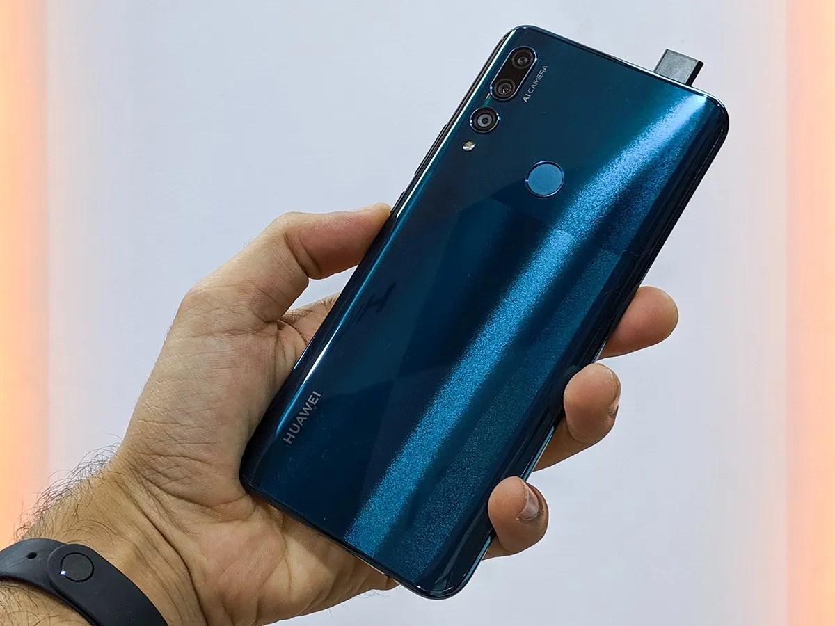 Resultado de imagen para Huawei Y9 Prime 2019