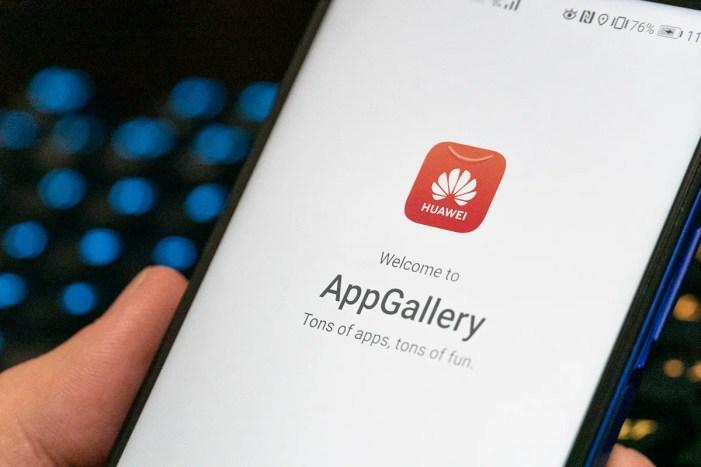 Resultado de imagen de app gallery
