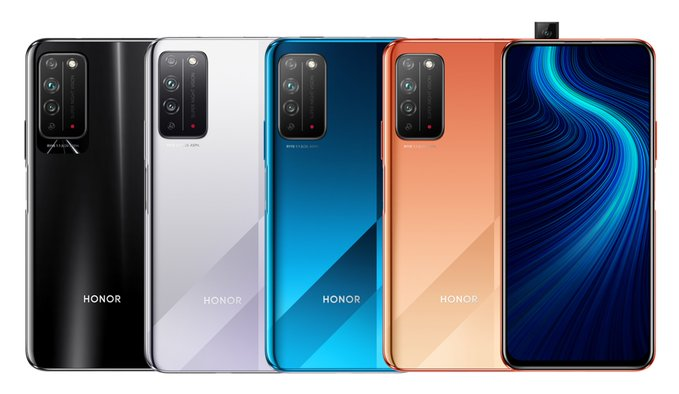 Honor X10 5G with 90Hz display and Kirin 820 to launch on May 20