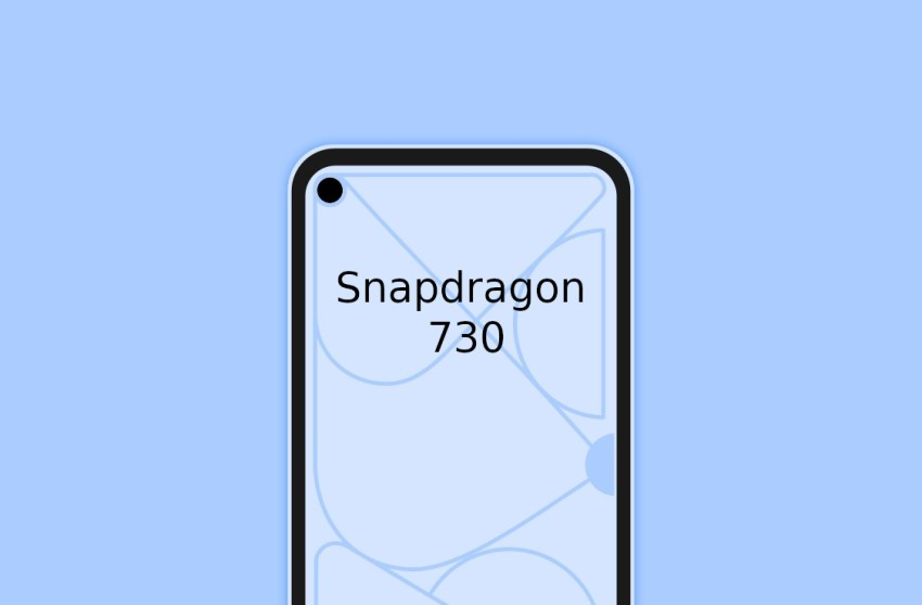 Pixel 4a Spotted running AnTuTu Benchmark running with Snapdragon 730