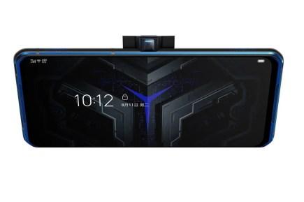 Lenovo Legion Phone Duel_Front_Gaming_Screen