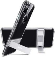 ESR Pixel 4a Metal Kickstand Case