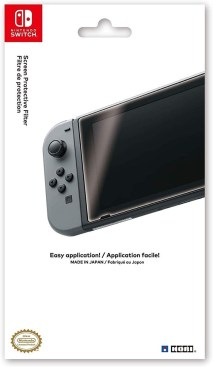 Hori Nintendo Switch Protective Filter