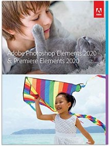 Adobe Photoshop Elements ve Premiere Elements 2020